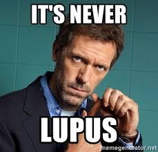 lupus meme
